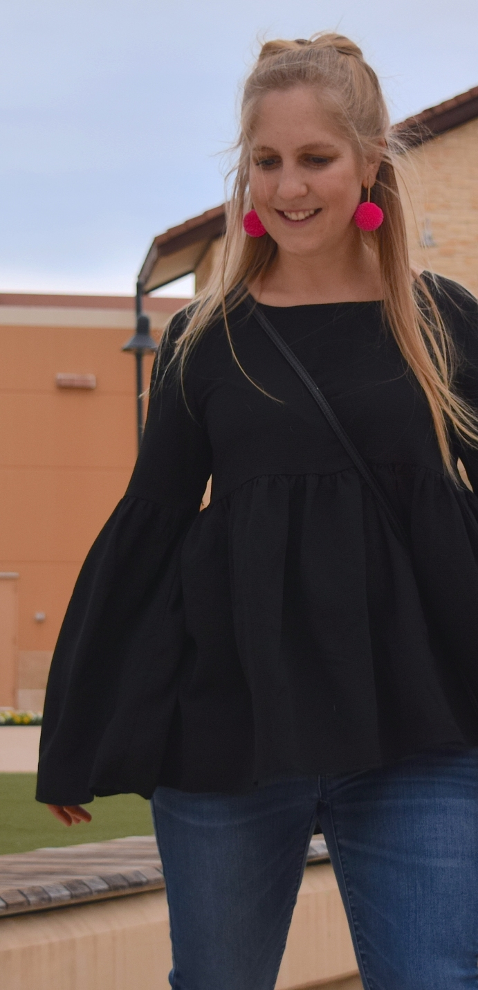 black top 4